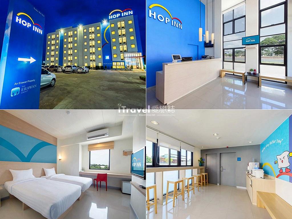 《华欣订房笔记》2017年10间全新开业酒店与旅馆住宿