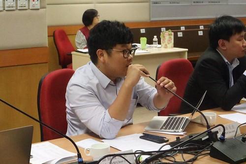 民協屯門區議員動議 促取消委任增選委員 | 獨媒報導 | 香港獨立媒體網