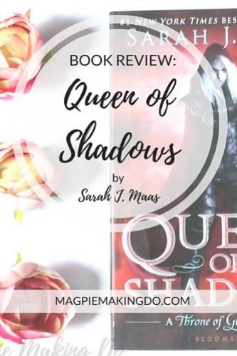 Queen of Shadows Header