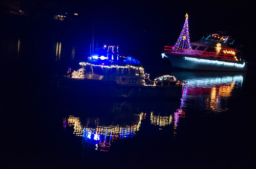 La Conner Lighted Boat Parade-009