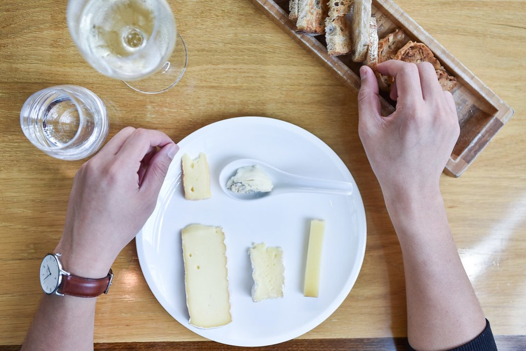 European Cheese event 2017-4