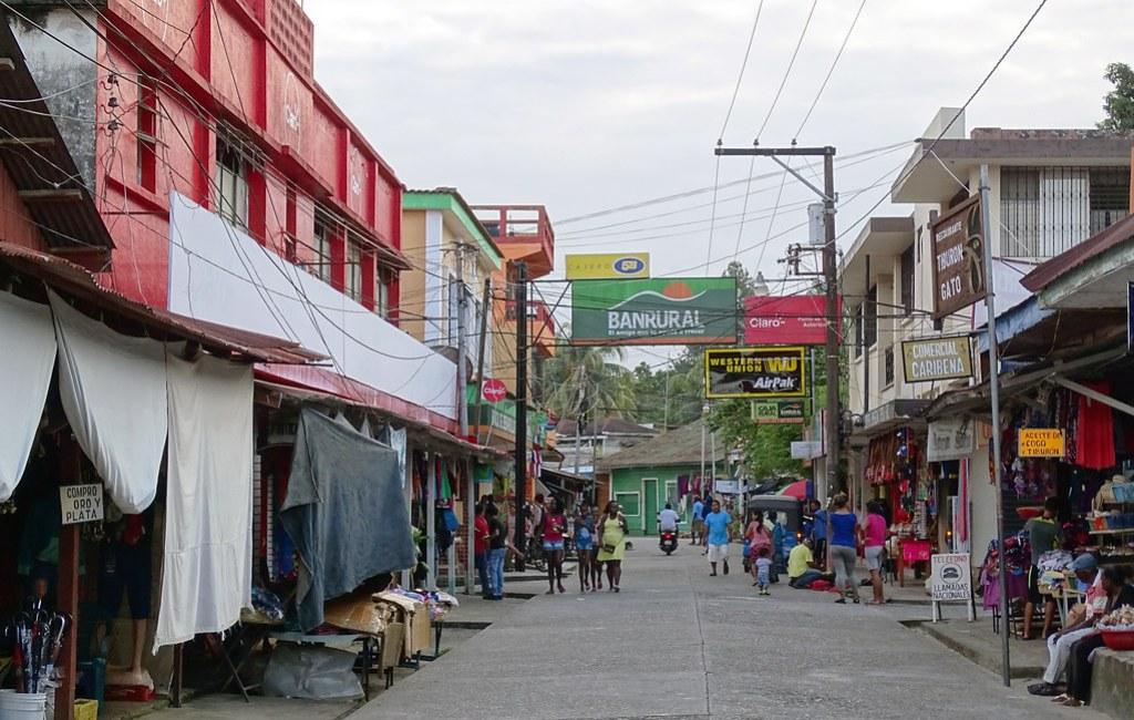 Livingston Ciudad Guatemala 07