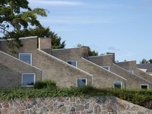 Søholm Row Houses I