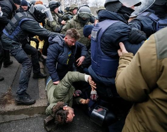 UKRAINE-SAAKASHVILI/