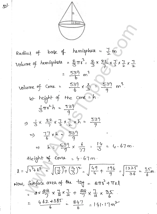 ml-aggarwal-icse-solutions-for-class-10-maths-ch-17-Mensuration-79