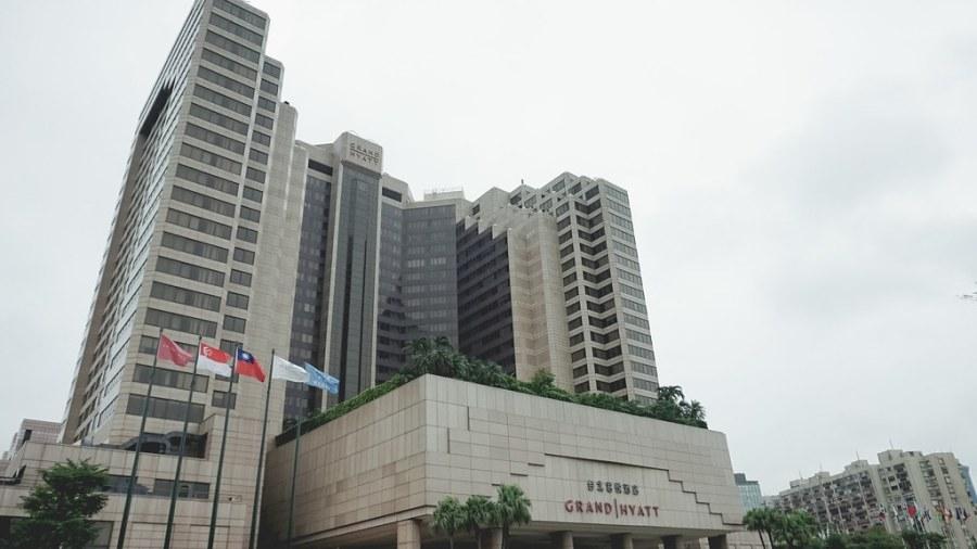 Grand Hyatt Taipei Hotel (83 of 91)