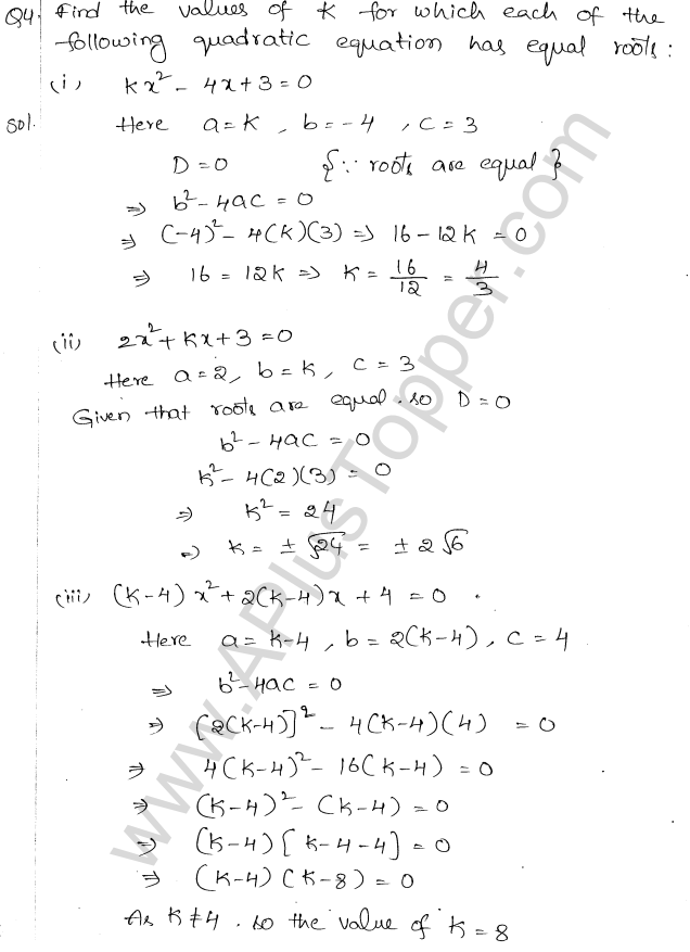 ml-aggarwal-icse-solutions-for-class-10-maths-chapter-5-quadratic-equations-in-one-variable-28