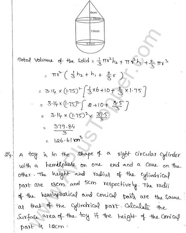 ml-aggarwal-icse-solutions-for-class-10-maths-ch-17-Mensuration-81