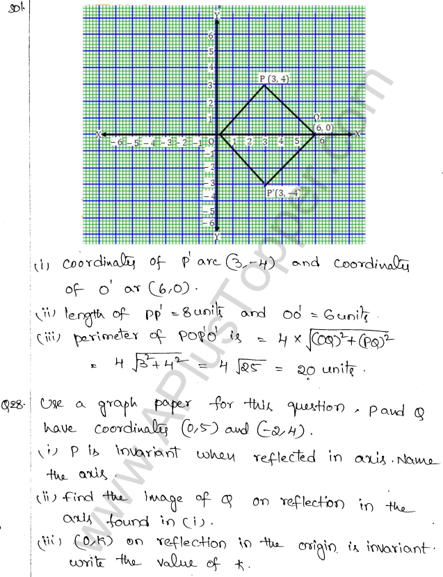 ml-aggarwal-icse-solutions-for-class-10-maths-chapter-10-reflection-17