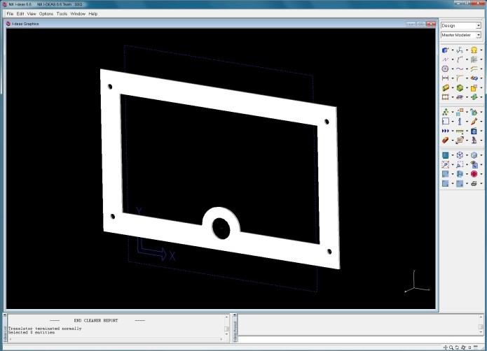 Design with Siemens NX I-DEAS 6.6 32bit 64bit full