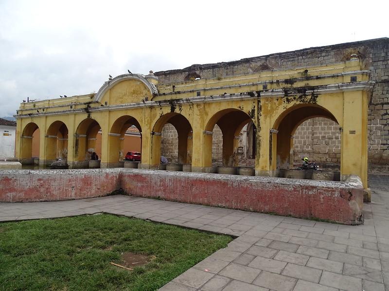 Antigua Tanque La Union Guatemala 04