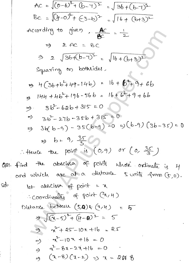 ml-aggarwal-icse-solutions-for-class-10-maths-chapter-11-section-formula-9