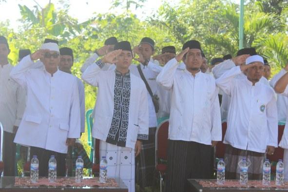 Upacara HSN 2017 YAPIP Bustanul Makmur Genteng