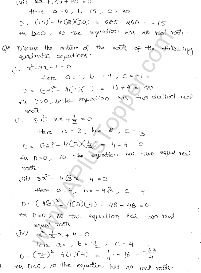 ml-aggarwal-icse-solutions-for-class-10-maths-chapter-5-quadratic-equations-in-one-variable-26
