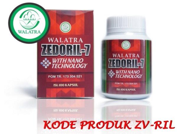 Harga Zedoril 7