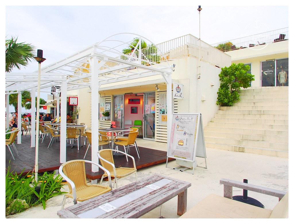 UmikajiTerrace,沖繩,沖繩景點,瀨長島,瀨長島購物中心 @薇樂莉 Love Viaggio | 旅行.生活.攝影