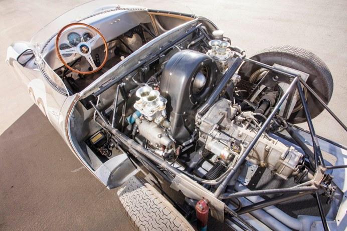 1958 Porsche 550A Spyder 50 copy