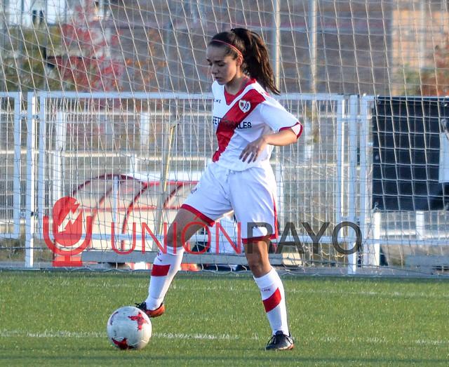 Femenino B - León FF