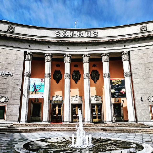 The_oldest_movie_theater_in_Estonia__built_at_the_height_of_Soviet_design.