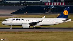 D-AINF A320N DLH