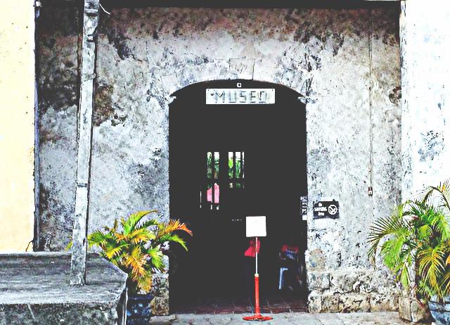 bohol-museum