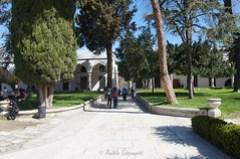 Topkapi palača