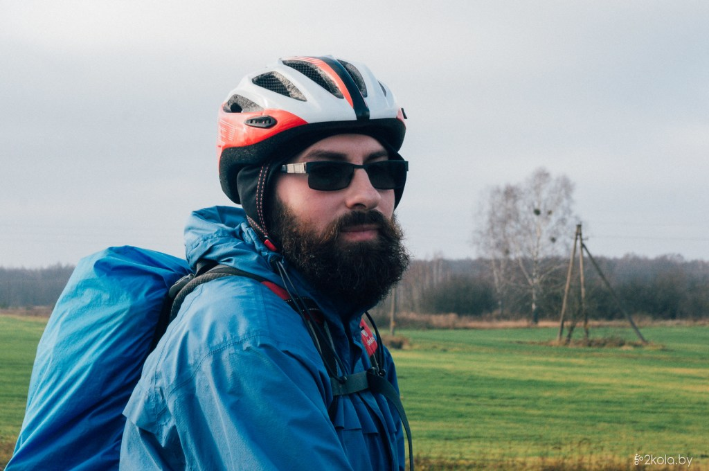 ВелоПокатушка Северное Полесье 2017