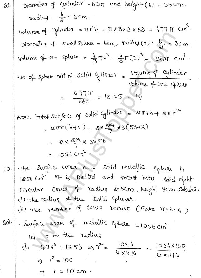ml-aggarwal-icse-solutions-for-class-10-maths-ch-17-Mensuration-66