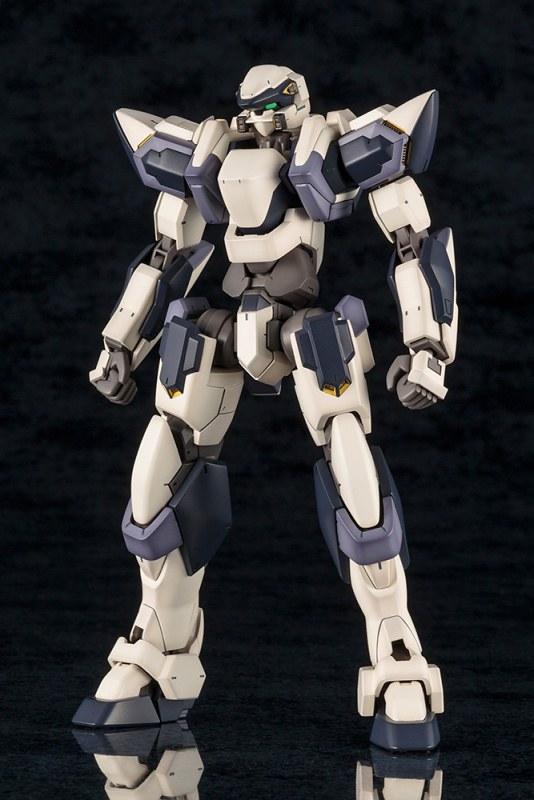 壽屋《驚爆危機》ARX-7 強弩兵(Arbalest / アーバレスト)1/60 組裝模型 | 玩具人Toy People News