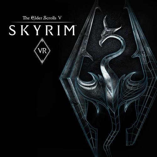 Elder Scrolls V Skyrim VR