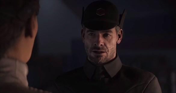 Star Wars Battlefront 2 Resurrectin - Hask's Retribution