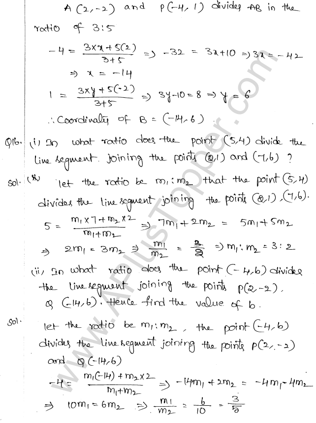 ml-aggarwal-icse-solutions-for-class-10-maths-chapter-11-section-formula-22