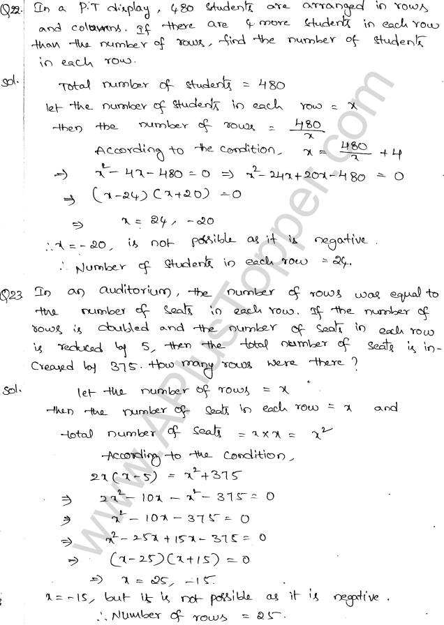 ml-aggarwal-icse-solutions-for-class-10-maths-chapter-5-quadratic-equations-in-one-variable-49