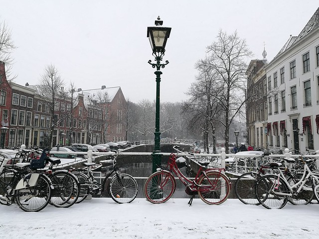 winter in leiden 4