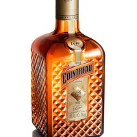 Win a Limited Edition Golden Age Bottle of Cointreau