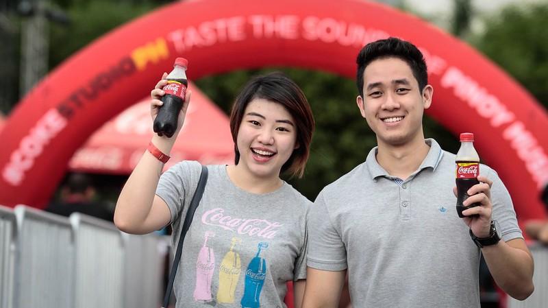 Coke Studio_Attendees
