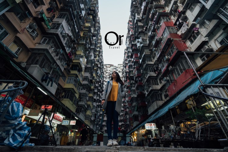 香港攝影景點|鰂魚涌海山樓(怪獸大廈),港鐵太古站著名打卡點,讓你回顧一下變形金剛的經典場景吧!