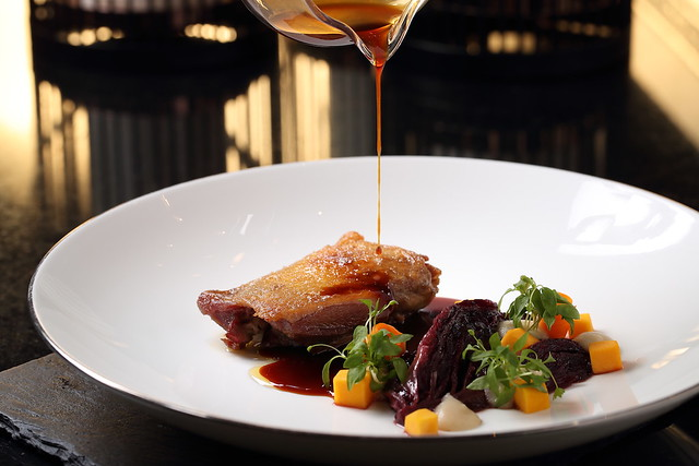 Slow Cooked Duck Confit $198 (2)