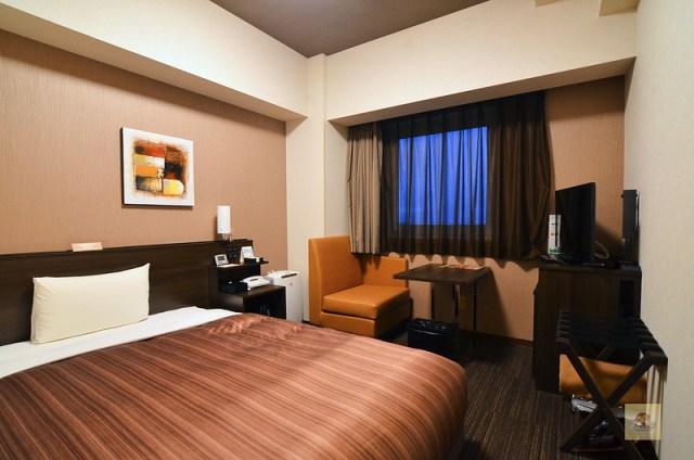 Route Inn飯店旭川站前-38