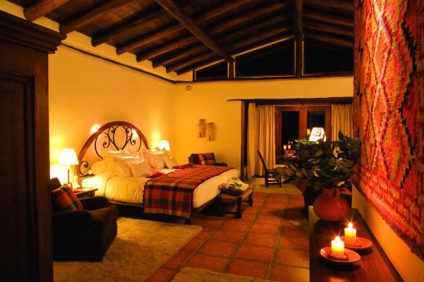 Hotel Inkaterra Aguascalientes