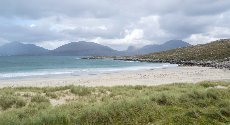 Scottish Travel Experiences - The Isle of Harris