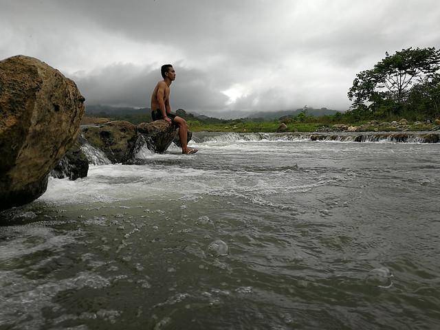 Gapok Kulaman River II