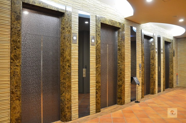 Route Inn飯店旭川站前-1