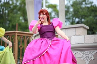 Magic Kingdom Welcome Show