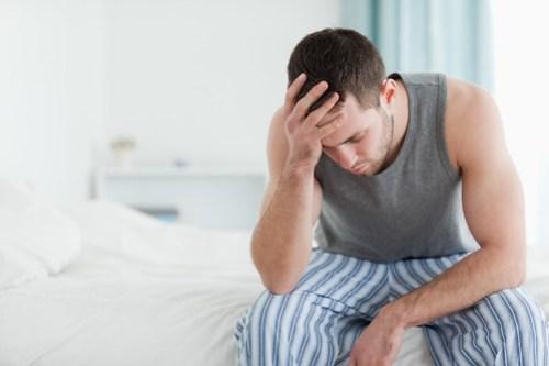 Kanker Payudara Yang Menyerang Pria