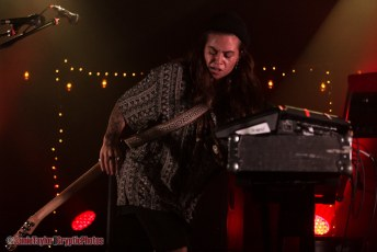 Tash Sultana @ The Commodore Ballroom - October 25th 2017