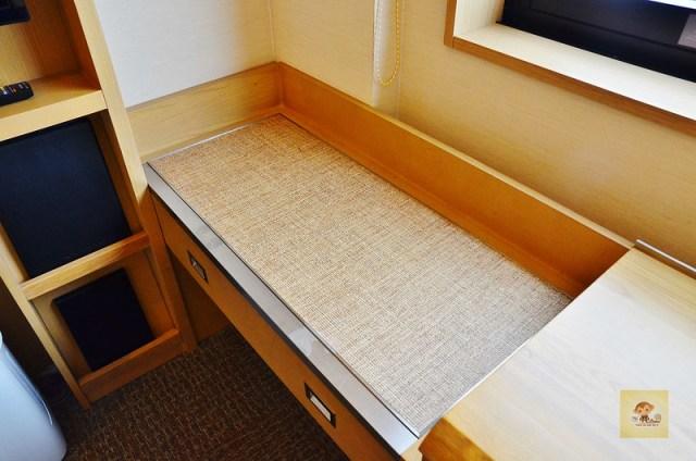 日本北海道JRINN旭川飯店41