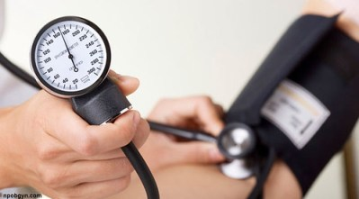 Obat Hipertensi Tanpa Efek Samping