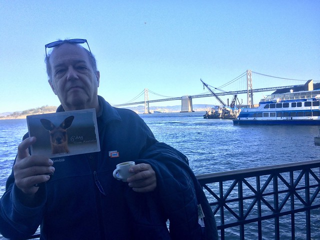 Postcard selfie 4b