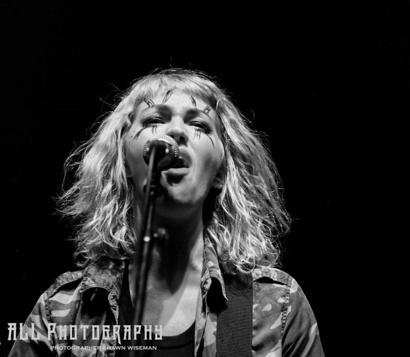 The Dead Deads - Express Live - Columbus, Ohio